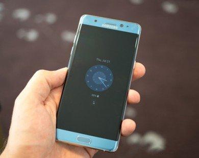 Điểm mặt những smartphone ra mắt trong tháng 8