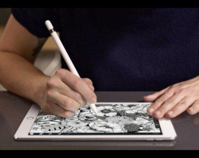 iPad Pro mới với màn hình nhạy hơn sẽ lùi ngày ra mắt