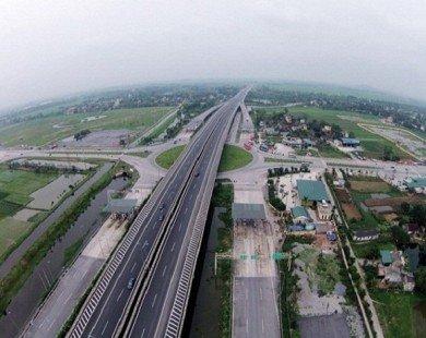 Cao tốc Cầu Giẽ - Ninh Bình, TPHCM – Long Thành – Dầu Giây sẽ được chuyển quyền khai thác cho Pháp