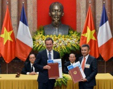 CEO Vietnam Airlines, Vietjet nói về hợp đồng 'khủng' với Airbus