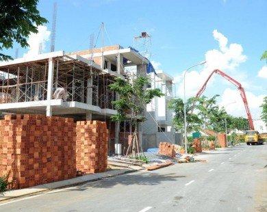 Đồng Nai: giá đất nền dự án chững lại, thổ cư tăng mạnh