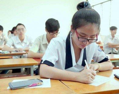 Tâm thư nữ sinh gửi Bộ Giáo dục: Làm ơn đừng thay đổi thi cử