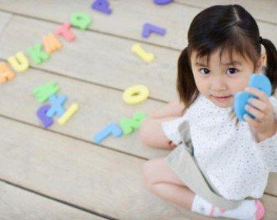 4 cách đơn giản để mẹ giúp con tập đọc trôi chảy hơn, con đỡ sợ học
