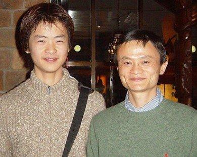 Vì sao tỷ phú Jack Ma muốn con chỉ là học sinh trung bình?