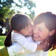 Những câu nói mà mọi người nên nói với con mình
