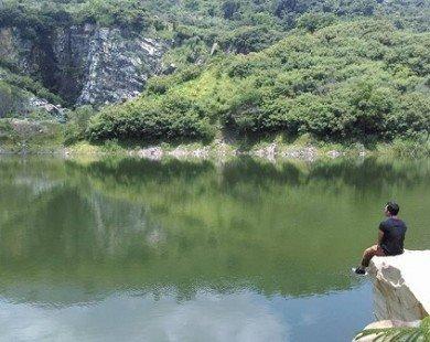 Kinh nghiệm phượt thung lũng kỳ bí Ma Thiên Lãnh