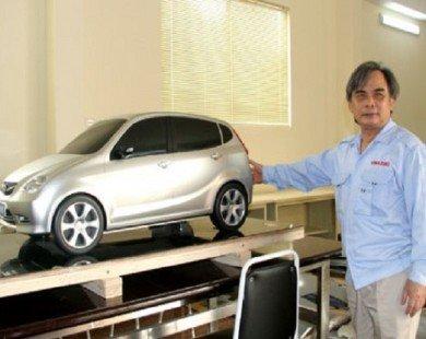Ông chủ Vinaxuki: Lợi ích nhóm cản đường giấc mơ ô tô