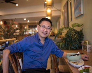 """Ông chủ Phở 24: Nghề nhà hàng là một ngành kinh doanh """"khó nuốt"""""""