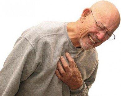 7 dấu hiệu 'tố cáo' bạn đang có nguy cơ bị đau tim