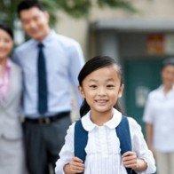 Làm sao để trẻ thích đi học