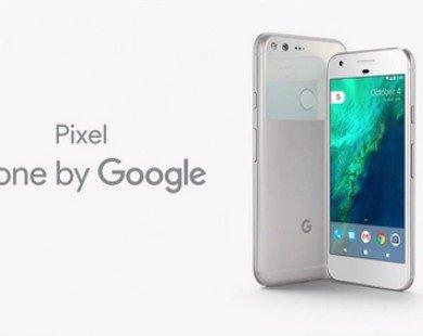 Google Pixel và Pixel XL chính thức trình làng
