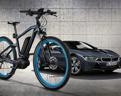 Mẫu xe đạp Cruise e-Bike đặc biệt -