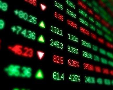 Chứng khoán sáng 11/10: VN-Index đang ở ngưỡng then chốt