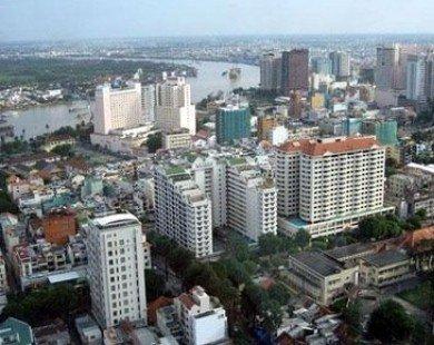 Tp.HCM: Nguồn cung căn hộ giá dưới 1 tỷ đồng quá ít