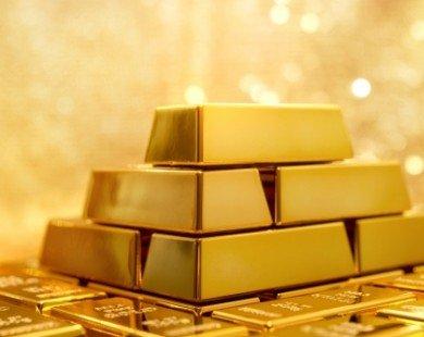Giá vàng chịu ảnh hưởng trước cuộc họp của FED