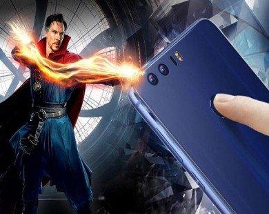 Honor 8 tung phiên bản Doctor Strange Limited Edition