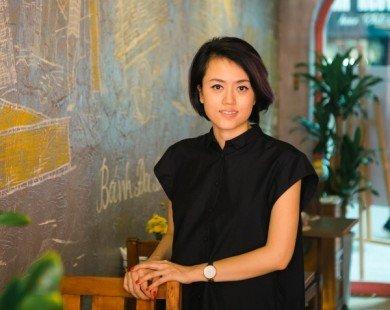 Nữ doanh nhân 8x và hành trình bỏ việc Louis Vuitton để đi bán… bánh đa cua Hải Phòng