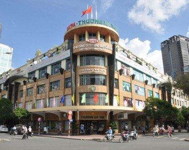 Ngày 12/10, chính thức đập bỏ thương xá Tax 130 tuổi tại Sài Gòn
