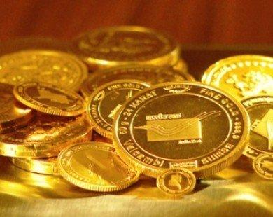Giá vàng hôm nay phục hồi chậm
