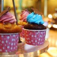 Cách làm bánh cupcake chocolate bằng lò nướng tại nhà