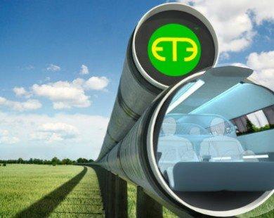 Dubai sẽ thử siêu phương tiện đạt vận tốc 1.280 km/h?