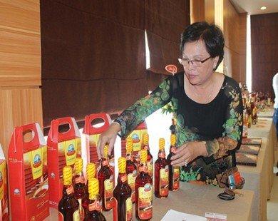 DN nước mắm truyền thống đã gửi đơn lên Bộ Công thương, Bộ Y tế