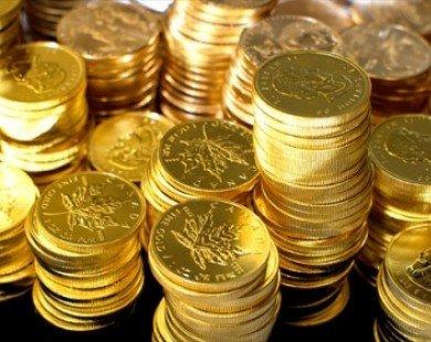 Giá vàng đầu tuần được đánh giá lạc quan
