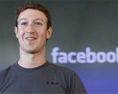 3 bí quyết khởi nghiệp của ông chủ Facebook