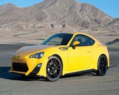 Toyota chính thức