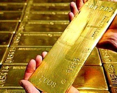 Giá vàng hôm nay (1/11): 'Án binh' chờ đợi