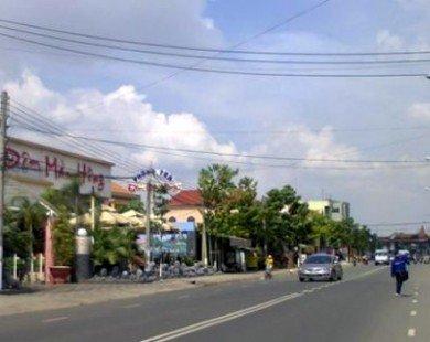 Tp.HCM: Duyệt quy hoạch khu dân cư phía Đông đường Kha Vạn Cân