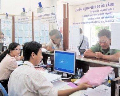 Thủ tục hành chính 'đè' lên vai doanh nghiệp BĐS