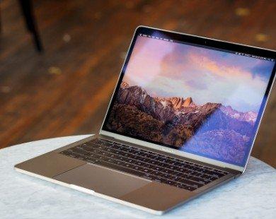 Apple vẫn chưa hài lòng với MacBook Pro mới