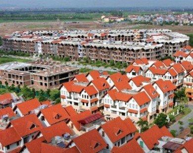 Không thể có văn minh đô thị nếu nhà chọc trời cạnh ngay khu