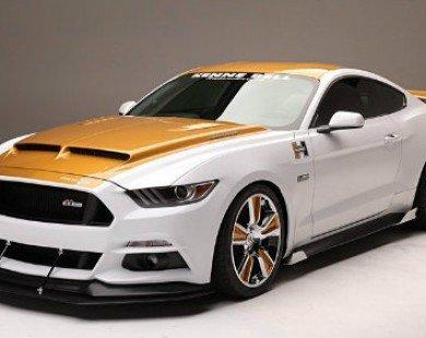 Chết mê 2017 Hurst Kenne Bell R-Code Mustang siêu hiếm