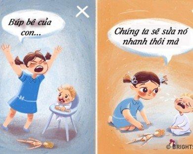Đây là cách dạy con của những bố mẹ có trẻ thành công trong tương lai
