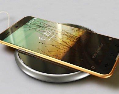 iPhone 8 màn hình OLED, thiết kế siêu đẹp