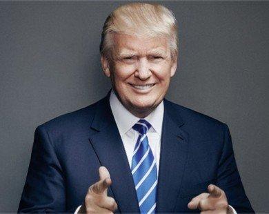 10 câu nói chứng minh Tổng thống Trump là nhà tư tưởng sâu sắc