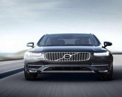 Volvo thu hồi 74.000 xe tại Mỹ do vấn đề dây an toàn