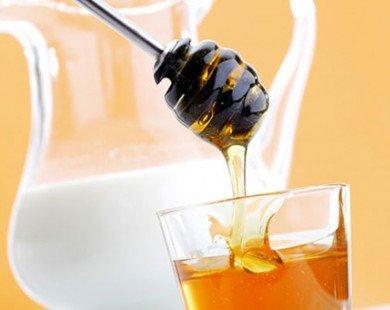 Tắm trắng từ mật ong bạn đã biết chưa?