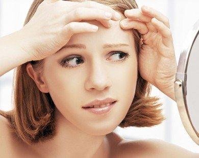 Chăm sóc da với dầu Vitamin E