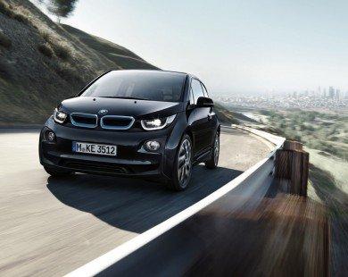 BMW tự tin mẫu i3 sẽ phát triển thêm thế hệ thứ hai