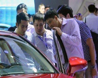Ô tô giá rẻ hết cửa vào Việt Nam?