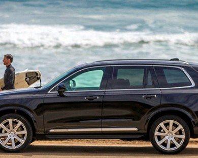 Top 8 mẫu SUV công nghệ cao nhất trên thị trường hiện nay