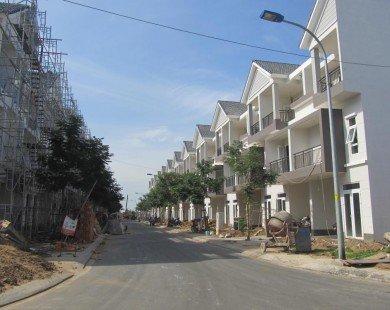 Nhà phố khu Đông Tp.HCM: Khan hiếm sản phẩm giá sơ cấp