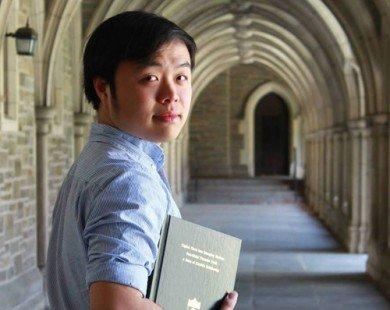 5 nam sinh Việt Nam ở Đại học Harvard