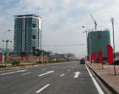 Hà Nội: Các công trình ven đường Tố Hữu chỉ được xây tối đa 45 tầng