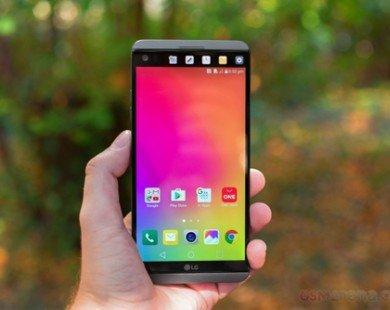 """LG V30 sẽ không có màn hình phụ, nhưng sẽ """"độc"""" hơn"""