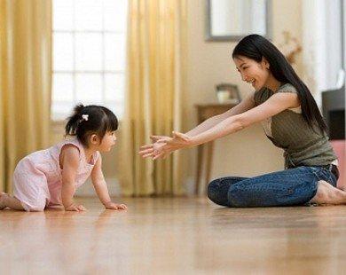 9 chiêu thức dạy con nhanh biết nói không phải mẹ nào cũng biết