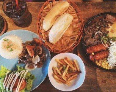 Những quán bánh mì ngon điên đảo đông nghịt khách ở Sài Gòn